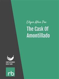 The Cask Of Amontillado (Audio-eBook) - Librerie.coop