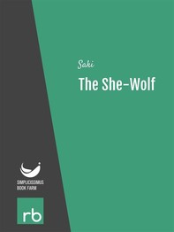 The She-Wolf (Audio-eBook) - Librerie.coop
