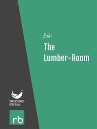 The Lumber-Room (Audio-eBook) - Librerie.coop