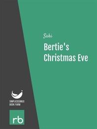 Bertie's Christmas Eve (Audio-eBook) - Librerie.coop