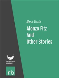 Alonzo Fitz And Other Stories (Audio-eBook) - copertina
