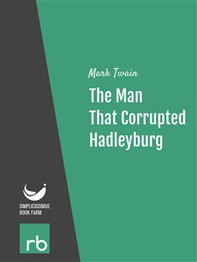 The Man That Corrupted Hadleyburg (Audio-eBook) - Librerie.coop