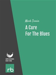A Cure For The Blues (Audio-eBook) - copertina