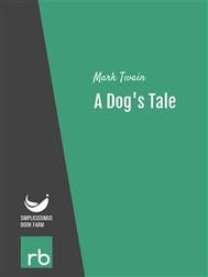 A Dog's Tale (Audio-eBook) - copertina