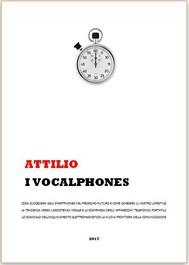 Addio Smartphones, ARRIVANO I VOCALPHONES! - copertina