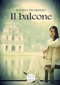 Il balcone - Librerie.coop