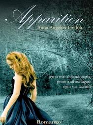 Apparition - copertina