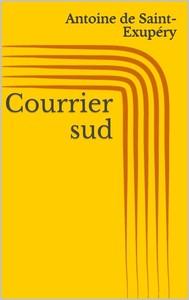Courrier sud - copertina
