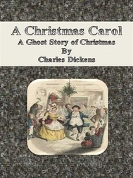 A Christmas Carol: A Ghost Story of Christmas - copertina