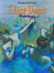 Edgar Degas Paintings - copertina