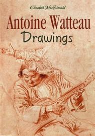 Antoine Watteau Drawings - copertina