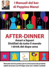After-Dinner - copertina