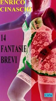 14 fantasie brevi - copertina