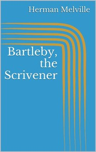 Bartleby, the Scrivener - copertina