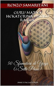 50 Sfumature di Yoga - copertina