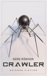 Crawler - copertina