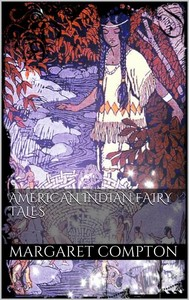 American Indian Fairy Tales - copertina
