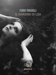 Il giardino di Liza - copertina