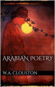 Arabian poetry - copertina
