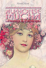 Alphonse Mucha: Posters & Paintings - copertina