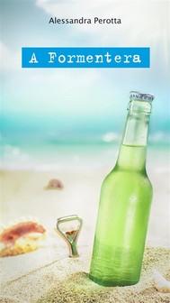 A Formentera - copertina
