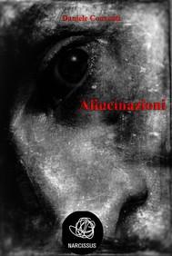"""Allucinazioni"" - copertina"