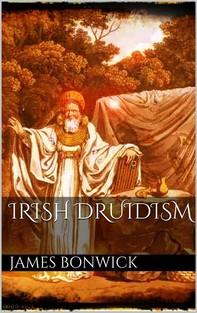 Irish druidism - Librerie.coop