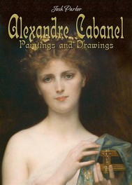 Alexandre Cabanel: Paintings and Drawings - copertina