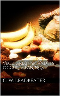 Vegetarianism and its occult meanings - Librerie.coop