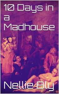 10 Days in a Madhouse - copertina