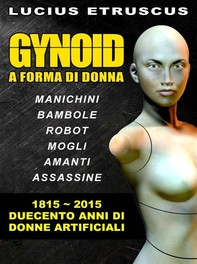 Gynoid - Librerie.coop