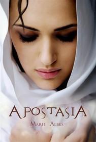 Apostasia - copertina