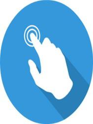 iGest Premium - Gesture Launcher v2.5.0.9 Patched - copertina