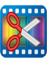 AndroVid Pro Video Editor - copertina
