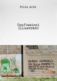 Confessioni Illustrate - copertina