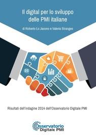 Il digital per lo sviluppo delle PMI italiane - copertina