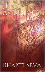 Hindu Astrology - copertina