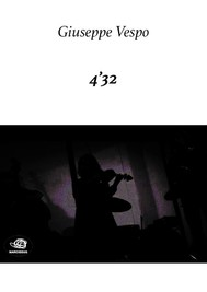4'32  - copertina