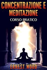 Concentrazione E Meditazione - copertina