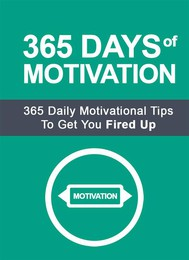 365 Days Of Motivation - copertina