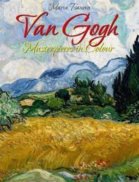 Van Gogh: Masterpieces in Colour - Librerie.coop