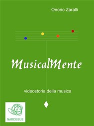 Musicalmente - copertina
