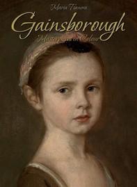 Gainsborough: Masterpieces in Colour - Librerie.coop