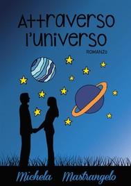 Attraverso L'Universo - copertina