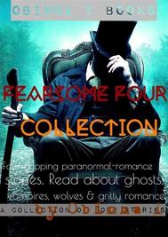 Fearsome Four - copertina