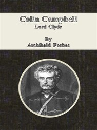 Colin Campbell: Lord Clyde - copertina