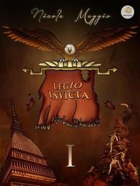 Legio Invicta - Librerie.coop