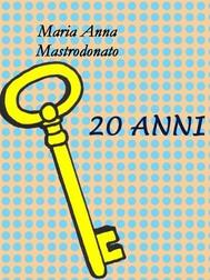 20 anni - copertina