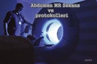 Abdomen MR Sekans ve protokolleri - copertina