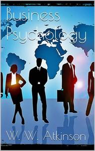 Business Psychology - copertina